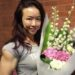 アジア系の美人ボディビルダーJoan Liew(ジョアン・リュー)